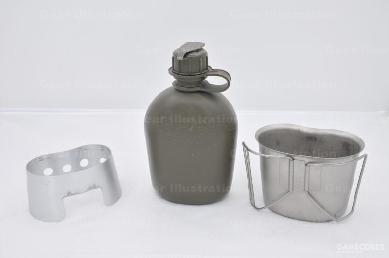 60年代初开始使用的塑料水壶,一直使用到今天