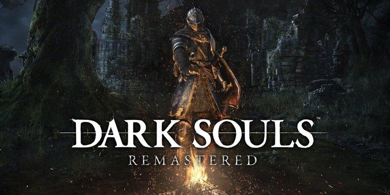 NS版《黑暗之魂 复刻版》上架测试版,9月21日开始连测三天