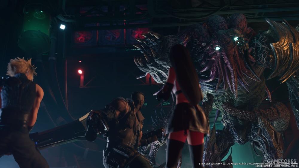 克总发糖?宝条研究室里的怪物也是各种恶趣味,极尽扭曲