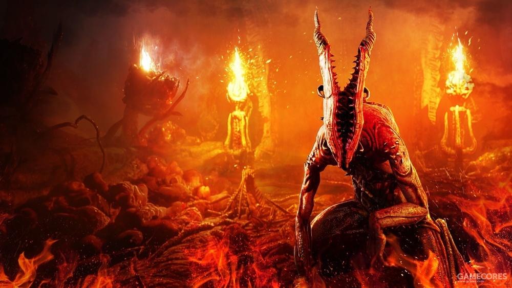 Agony (Xbox)34 分!