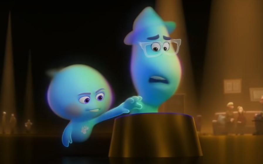 皮克斯动画新作《心灵奇旅》发布正式预告