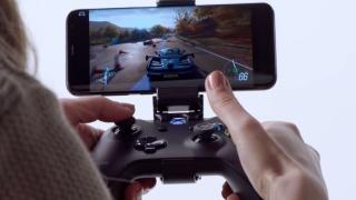 微软宣布旗下云游戏将可在手机上游玩所有Xbox One游戏