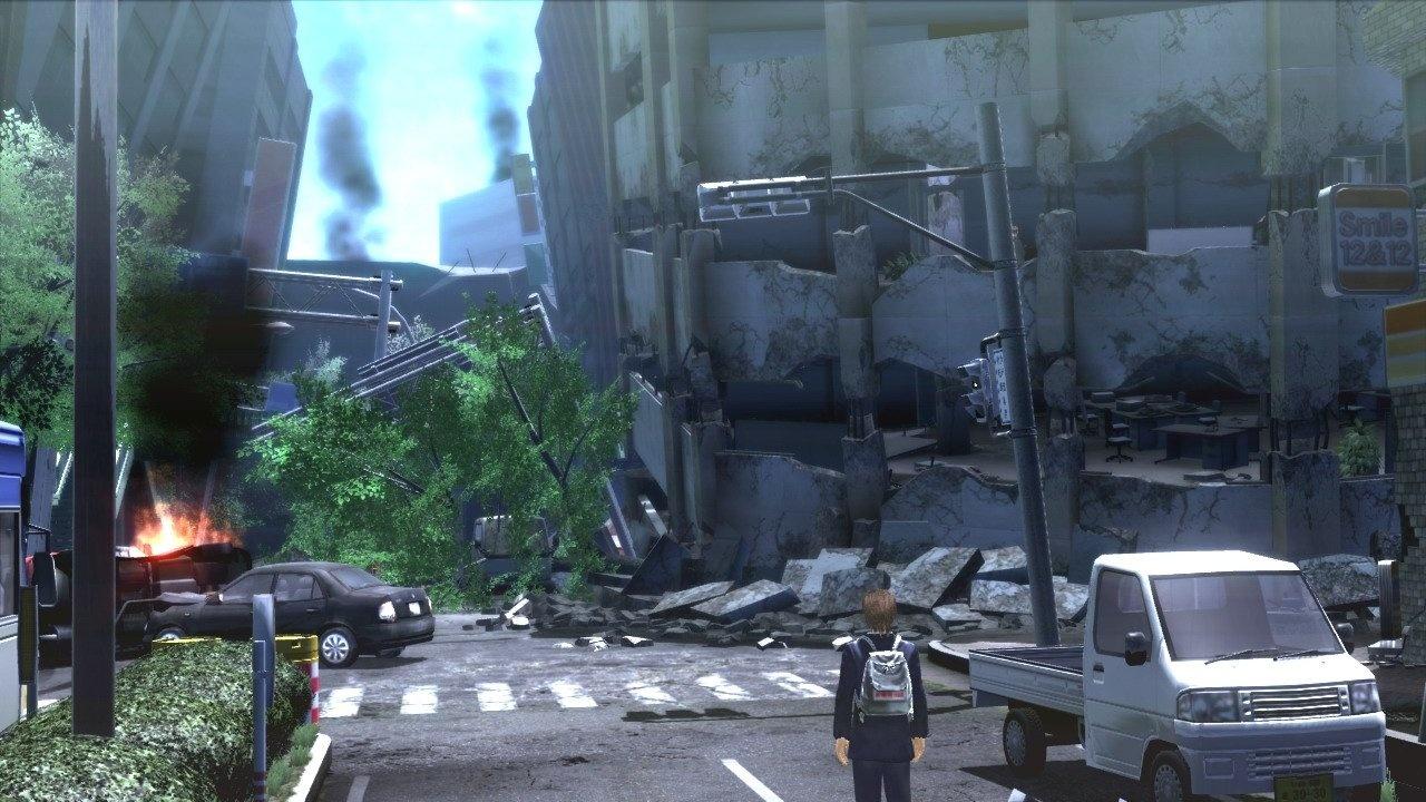 《絕體絕命都市4PLUS》正式公開