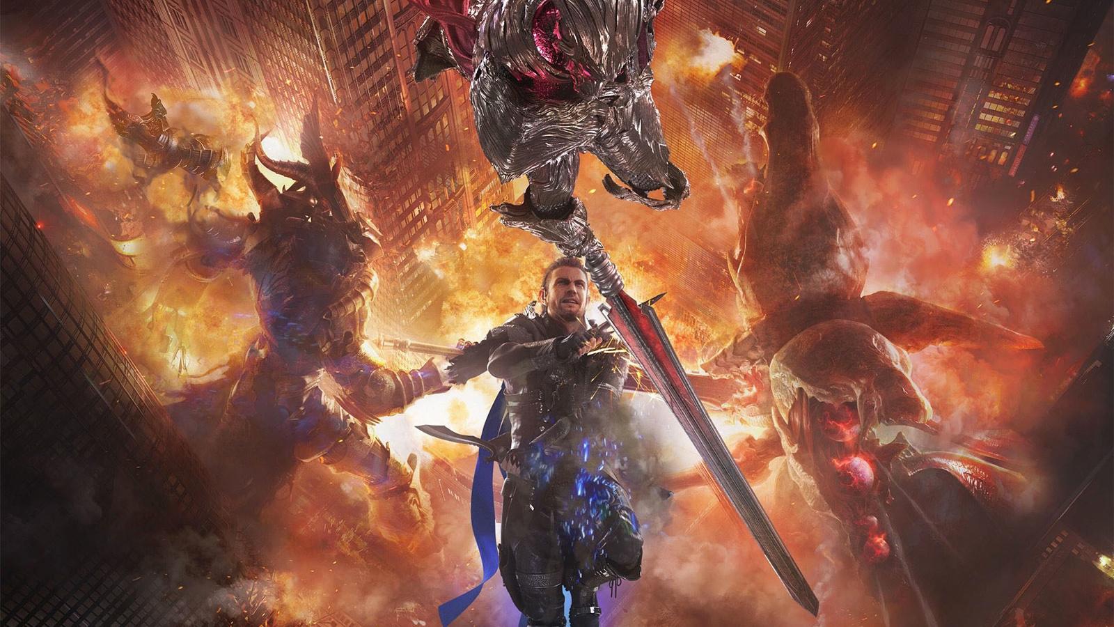《最終幻想15 王者之劍》在影院上映意味著什麼?
