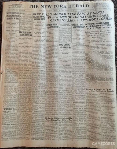 """""""我们将不支持任何党派,不做派系或小团体的机关报。……我们将致力于纪录事实,记录公共的和主要的事件与问题。我们不说废话,不带偏见,公正的、独立的、无畏的和善意的进行报道,并且适当的加以评论。""""《纽约先驱报》1835 年5月6日创刊,60年代该报的发行量6万份,超过《太阳报》,成为当时美国最大的报纸。"""