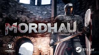 《Mordhau 雷霆一击》:中世纪鸡尾酒游戏的色与味