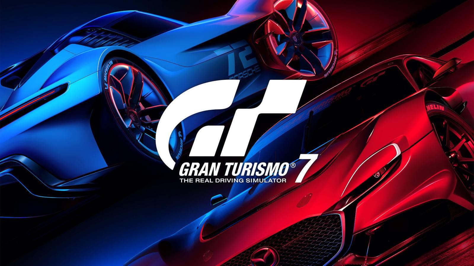 《GT赛车7》25周年纪念版预购奖励公布