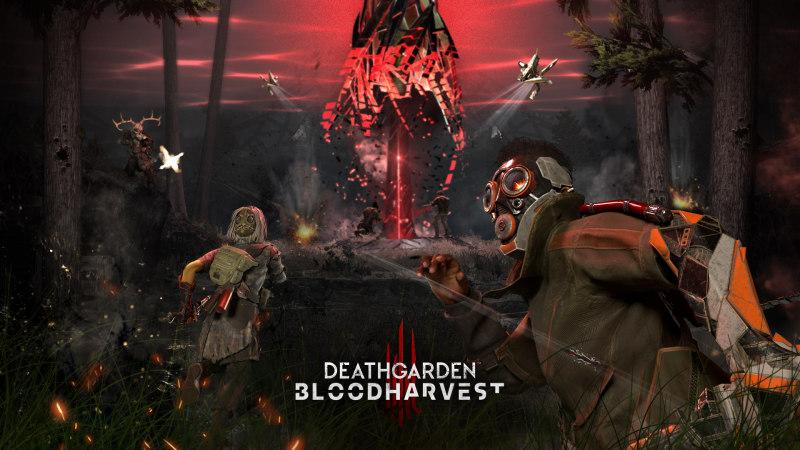 《死亡花园》宣布停止更新:开发者感谢玩家支持