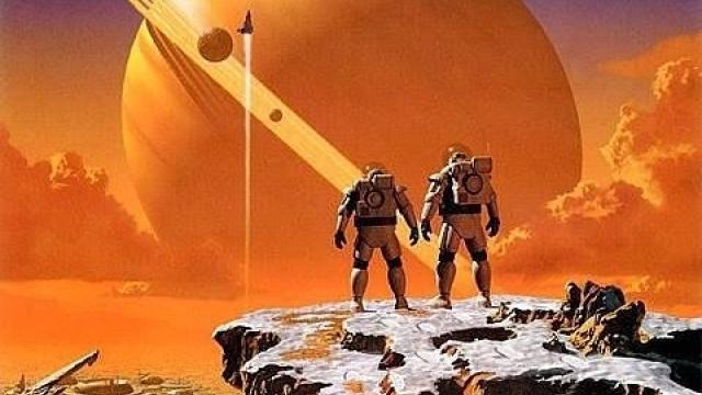 飞向宇宙、太空竞赛与艺术风潮:冷战时代的美·苏科幻杂志之争