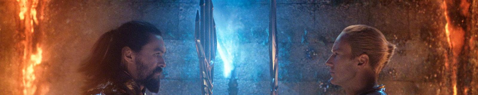 华纳兄弟影业在NYCC上公布《海王》全新5分钟预告