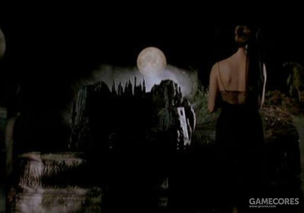 《魔诫坟场》