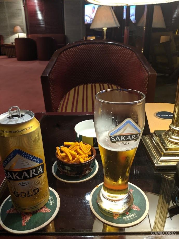 Sakara啤酒