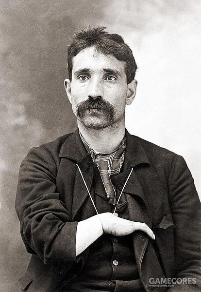 朱佩塞·莫雷诺(GiuseppeMorello)