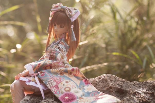 """男孩子也会喜欢玩娃娃?这就是""""Dollfie Dream""""的魅力"""
