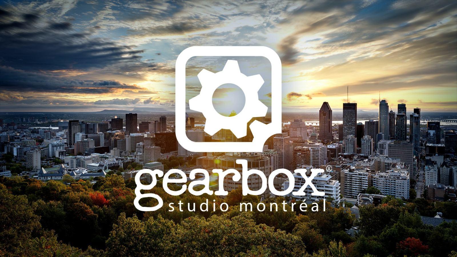 Gearbox成立蒙特利尔工作室,新工作室将致力于《无主之地》系列和新IP的开发