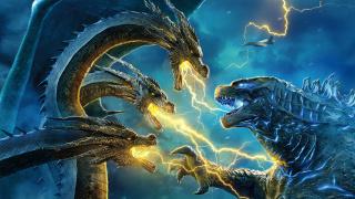 《哥斯拉2:怪兽之王》正式确定将于5月31日同步北美登陆内地院线