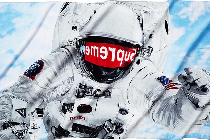 飛上宇宙!當NASA與潮牌混搭,會產生什麼化學反應?