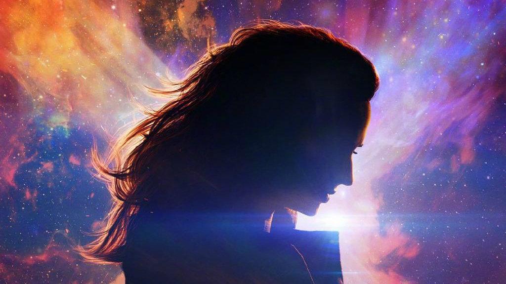 凤凰之力!《X战警:黑凤凰》放出首支预告,将于2019年6月7日上映