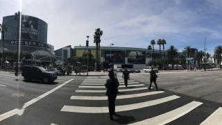 战斗在洛杉矶:一个玩家的E3初体验流水账攻略 (1)