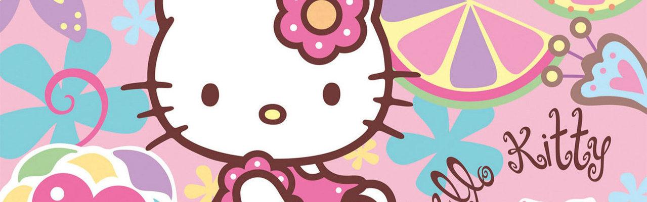 """华纳影业将与三丽鸥公司合作,联合开发一部""""Hello Kitty电影"""""""