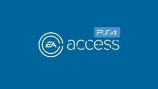 传言:EA Access已在部分国家的PS4用户内测