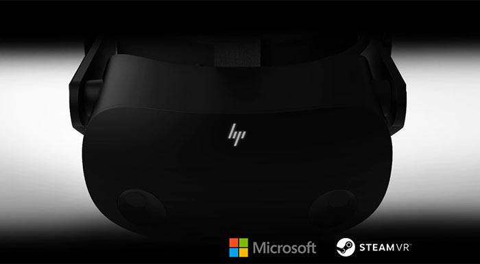 惠普联合V社及微软推出Reverb G2虚拟现实头显