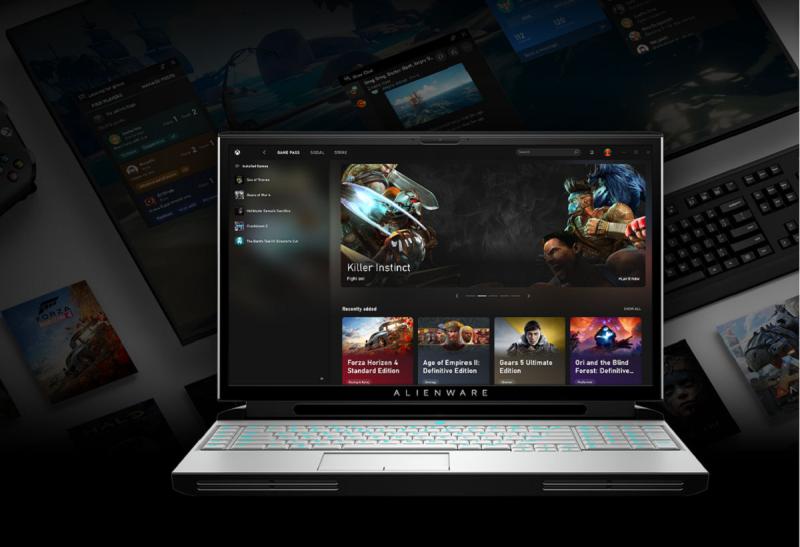 Xbox PC应用现已添加MOD支持