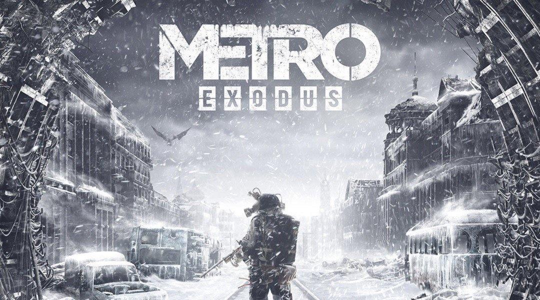 """玩家發現《地鐵:離鄉》實體版包裝有""""驚喜"""""""