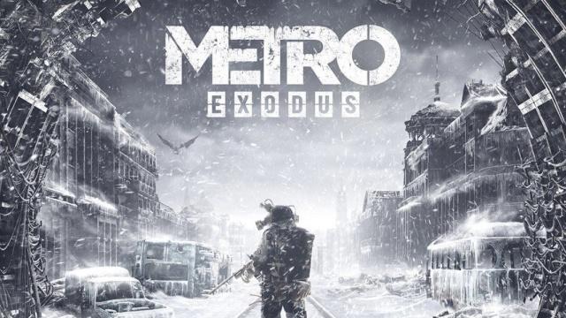 """玩家发现《地铁:离乡》实体版包装有""""惊喜"""""""