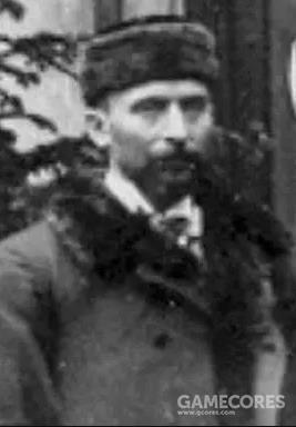 亚历山大·普罗米奥 Alexandre Promio