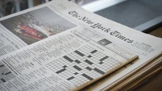在纽约时报开发游戏是一种什么体验?