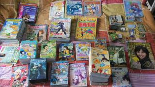 封存在时光里的老资讯:曾经的游戏动漫杂志