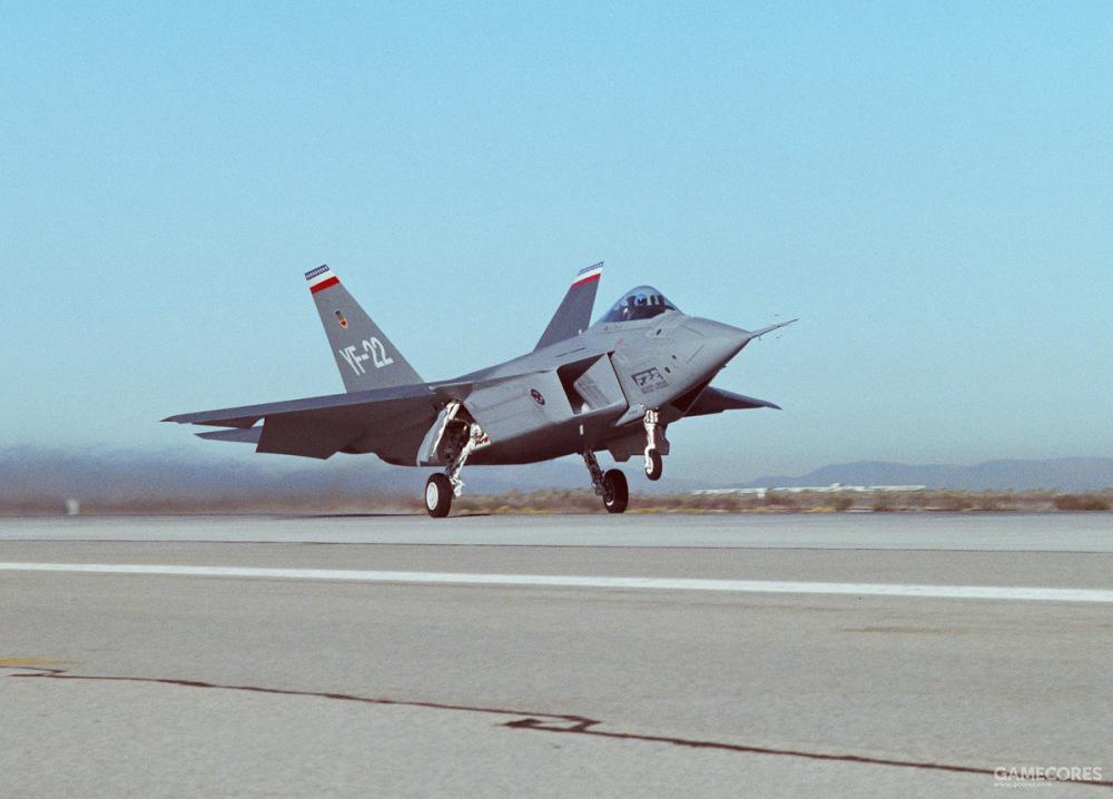机鼻部分的杆状物为飞行测试专用的大气数据探管与高加速转换器。该套传感器组合用于测量自由流与静压,进而获得空速、高度、爬升率等数据