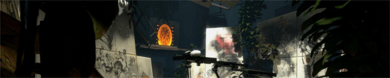 耗时3年制作的《传送门2》MOD将于秋季上线