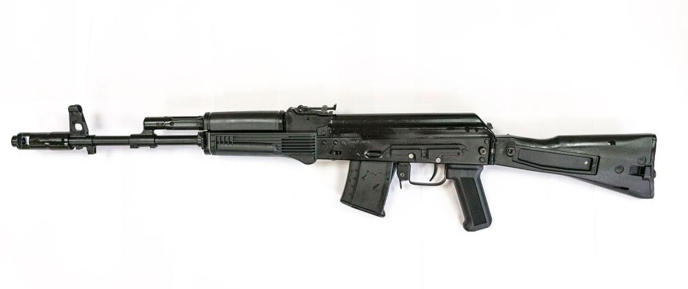 Saiga Mk106