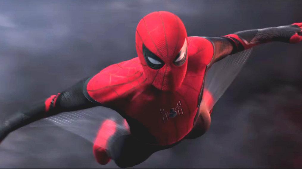 《蜘蛛侠:英雄远征》放出首支先导预告,将于7月2日在北美上映