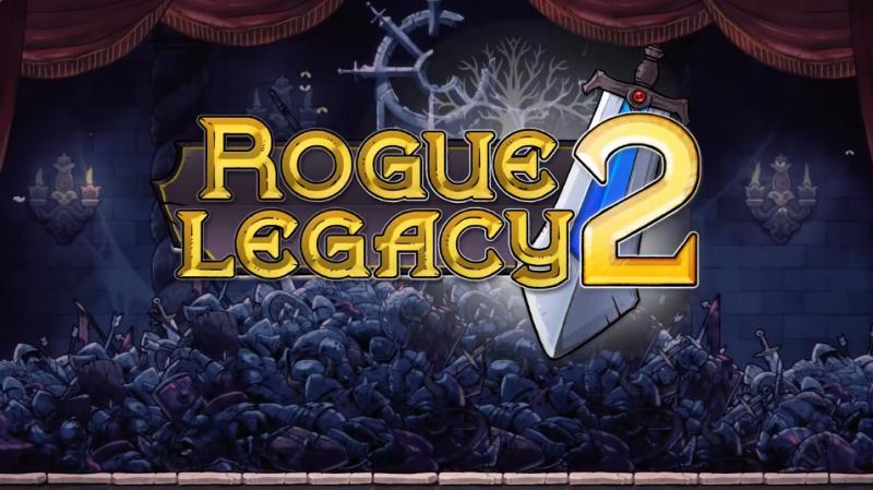 《盗贼遗产2》正式公布,7月23日上架 Steam EA 与 Epic 商城