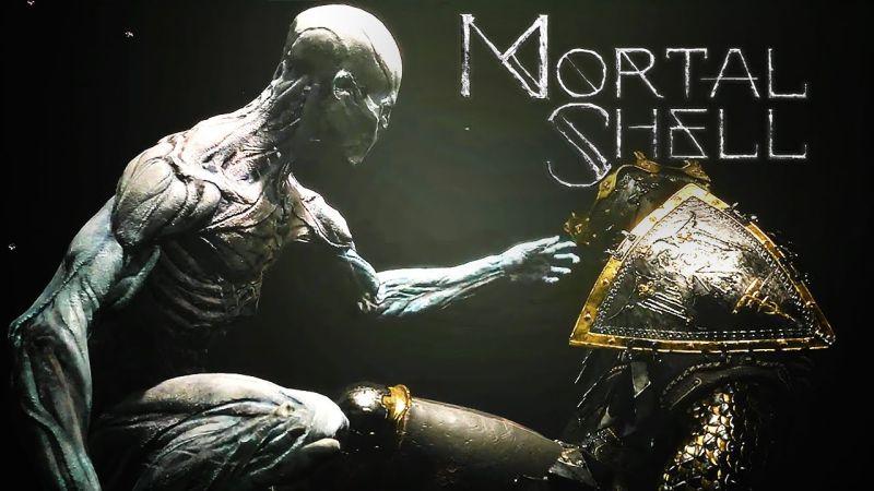《致命躯壳》PC版将限时独占登陆Epic商店