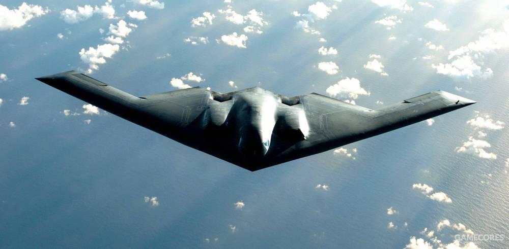 ATB项目即B-2轰炸机的实际首飞比原定计划延期了18个月。之后又因为空军调整需求导致机翼重新设计、开发建造延迟与冷战结束在内的一系列冲击。最终达成初始作战能力的时间晚了五年以上。