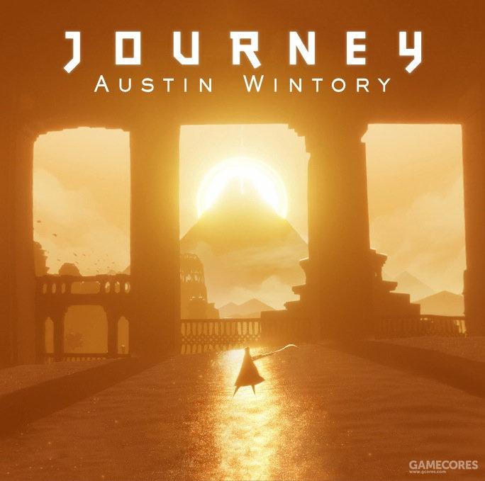 Austin Wintory 作曲作品:Journey