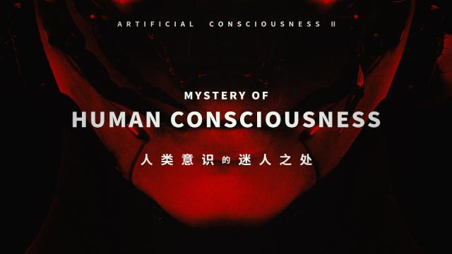 为什么要成为人类?聊聊人类意识的迷人之处