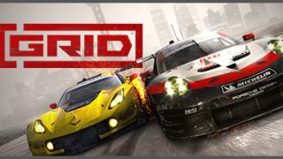 赛车游戏《GRID》上架Steam,将于9月13日发售