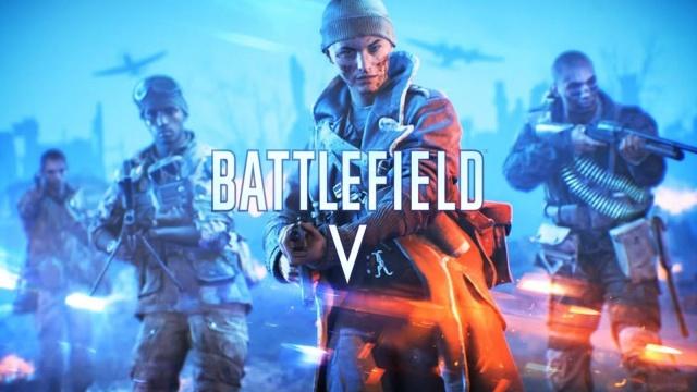 《战地5》宣布延期至11月20日发售