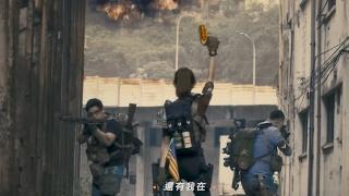 《全境封锁2》中文主题曲宣传片公开,还有我在