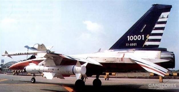 雄风II反舰导弹