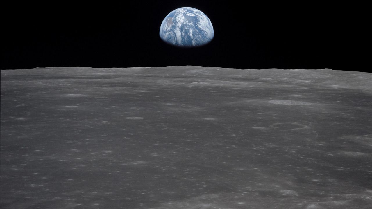 文本类大奖丨去月球
