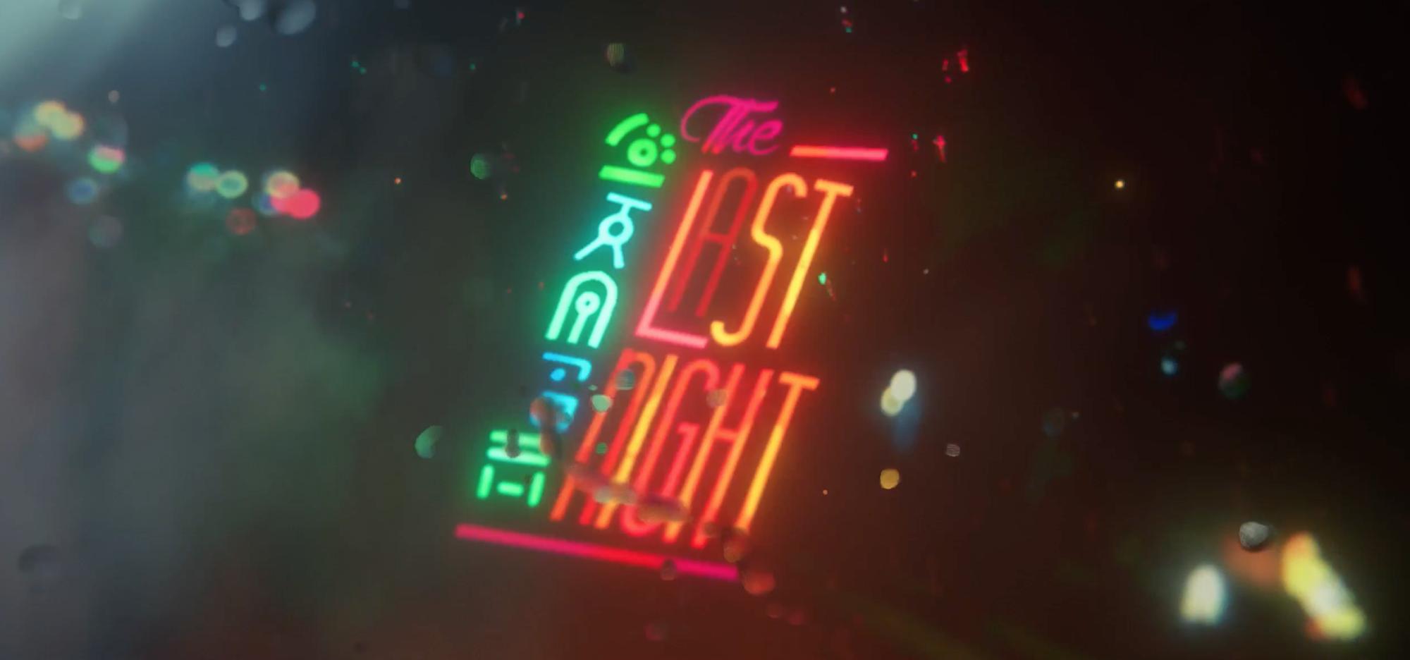 像素遊戲的未來與最後的夜晚