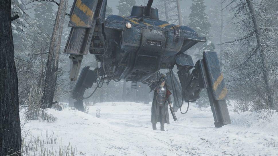 柴油朋克 RTS《钢铁收割》与 Deepsilver 达成发行合作