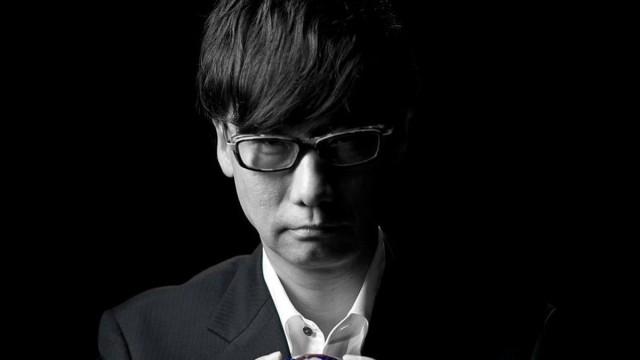 小岛秀夫确认缺席TGA 2018