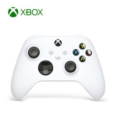 评论+分享,即有机会获得Xbox Series X冰雪白手柄一个